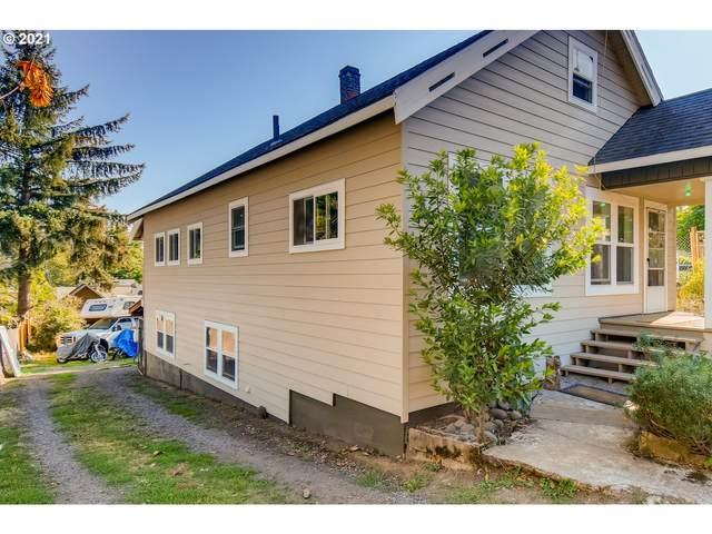 10342 SE Harold St, Portland, OR 97266 (MLS #21414353) :: McKillion Real Estate Group