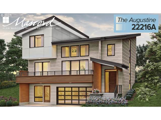 16378 Hunter Ave, Oregon City, OR 97045 (MLS #21414359) :: Beach Loop Realty