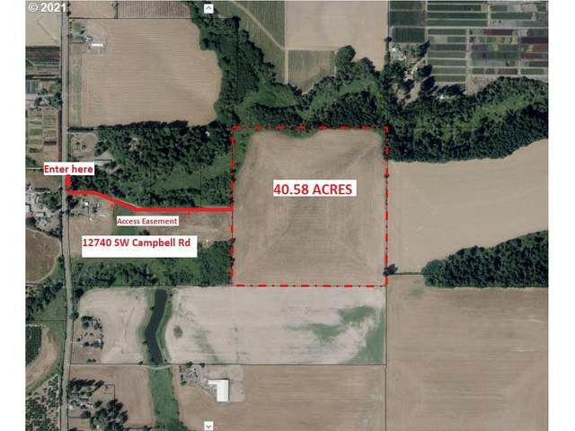 0 Campbell Rd, Hillsboro, OR 97123 (MLS #21414445) :: Premiere Property Group LLC