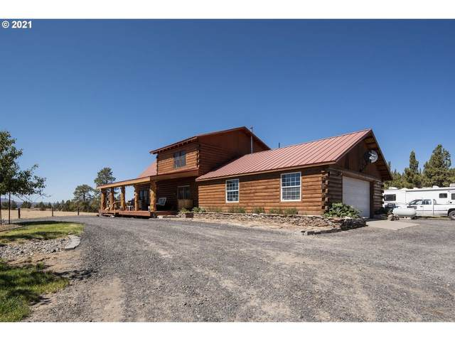 19215 SE Paulina Hwy, Post, OR 97752 (MLS #21414728) :: Tim Shannon Realty, Inc.