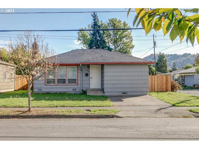 2009 E St, Springfield, OR 97477 (MLS #21414800) :: The Haas Real Estate Team