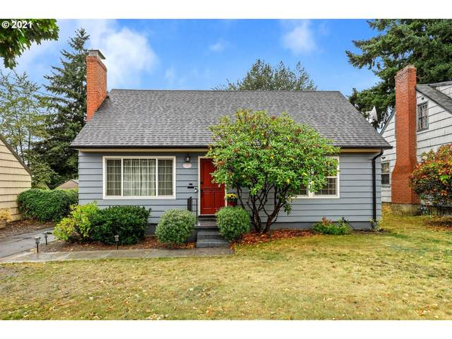 1931 NE 92ND Ave, Portland, OR 97220 (MLS #21414810) :: Fox Real Estate Group