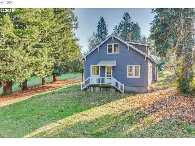 9270 SW Edgewood St, Tigard, OR 97223 (MLS #21414900) :: Fox Real Estate Group