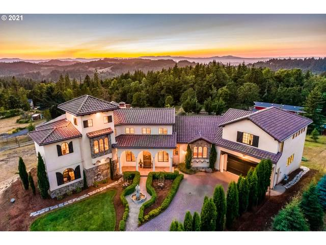 4974 W 44TH Ave, Eugene, OR 97405 (MLS #21415063) :: McKillion Real Estate Group