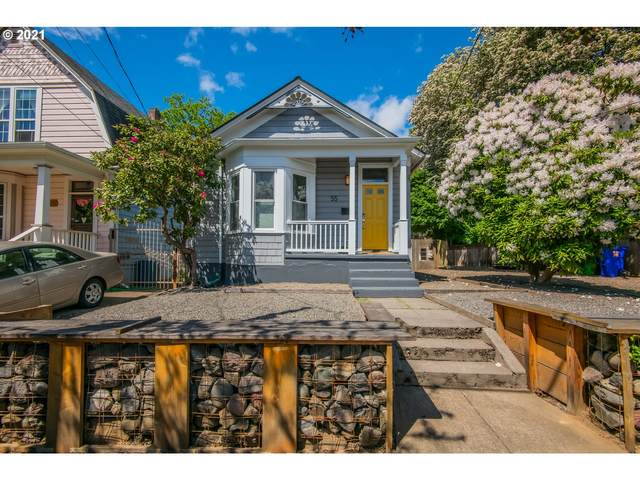 55 NE Graham St, Portland, OR 97212 (MLS #21415128) :: Stellar Realty Northwest