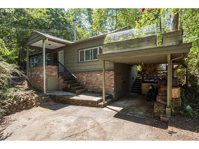 3140 Portland St, Eugene, OR 97405 (MLS #21415165) :: Real Tour Property Group