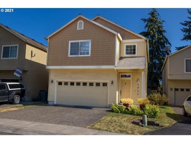 5911 NE 56TH St, Vancouver, WA 98661 (MLS #21415379) :: Real Tour Property Group
