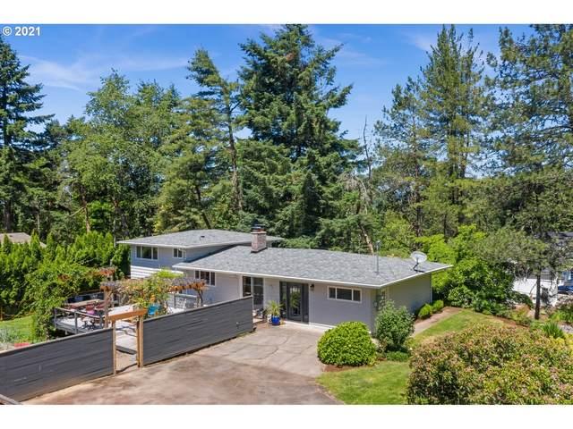 2604 Glen Haven Rd, Lake Oswego, OR 97034 (MLS #21415460) :: McKillion Real Estate Group