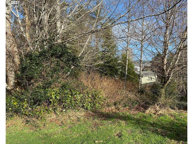 200 SE Quay Ave, Lincoln City, OR 97367 (MLS #21415623) :: The Pacific Group