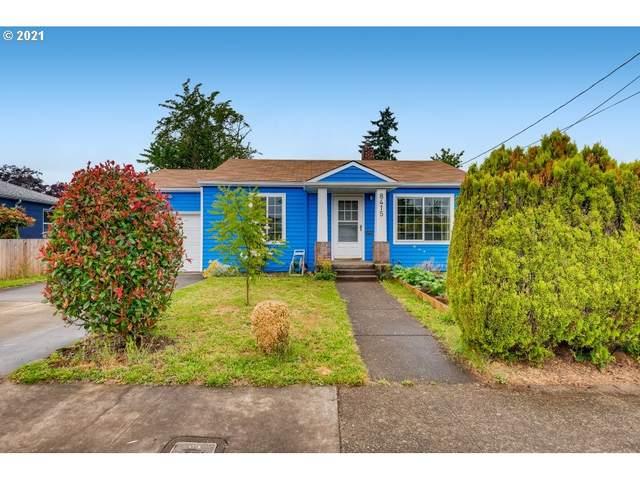8415 SE Glenwood St, Portland, OR 97266 (MLS #21415661) :: Tim Shannon Realty, Inc.
