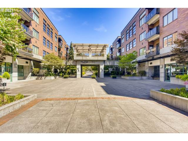 400 W 8TH St #214, Vancouver, WA 98660 (MLS #21415704) :: Reuben Bray Homes