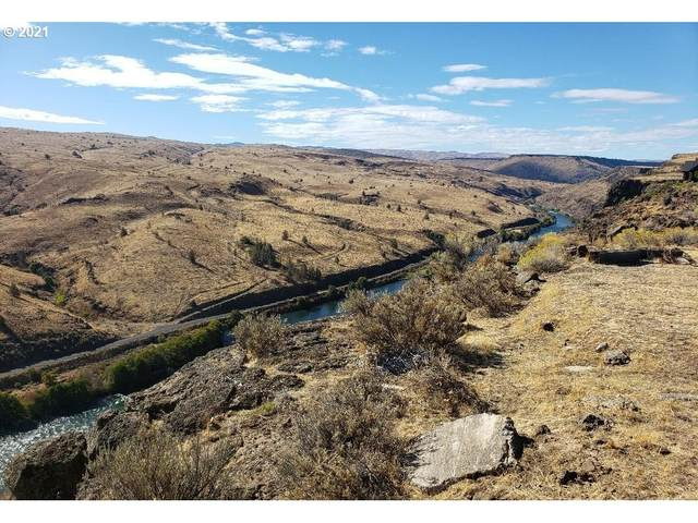 1415 Fish Camp Rd, Maupin, OR 97037 (MLS #21415739) :: Real Estate by Wesley