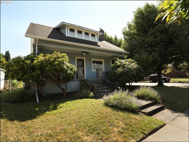7536 N Smith St, Portland, OR 97203 (MLS #21415787) :: Cano Real Estate