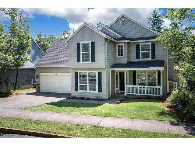 14872 SE Hemmen Ave, Clackamas, OR 97015 (MLS #21415912) :: Fox Real Estate Group