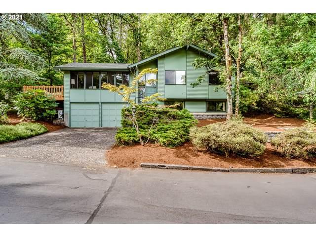437 Brookside Dr, Eugene, OR 97405 (MLS #21415961) :: McKillion Real Estate Group