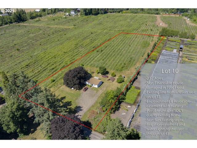 14495 SW Patricia Ave, Hillsboro, OR 97123 (MLS #21415969) :: Next Home Realty Connection