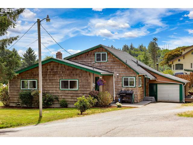 91194 Youngs River Rd, Astoria, OR 97103 (MLS #21416004) :: McKillion Real Estate Group