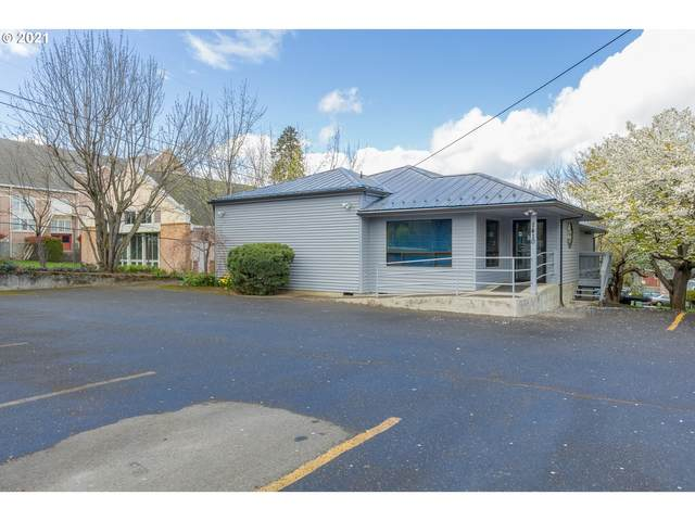 1410 May St, Hood River, OR 97031 (MLS #21416082) :: Fox Real Estate Group