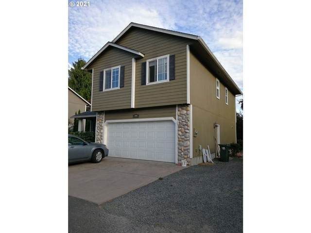 3006 River Rd, Eugene, OR 97404 (MLS #21416384) :: Song Real Estate
