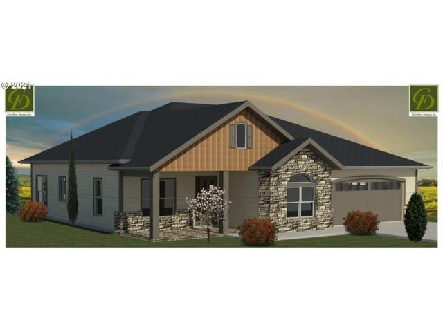Bellevue Dr #7, Florence, OR 97439 (MLS #21416548) :: Cano Real Estate