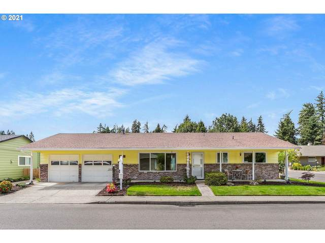 16495 SW Royalty Pkwy, King City, OR 97224 (MLS #21416607) :: Coho Realty