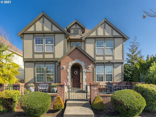 29086 SW Monte Carlo Ave, Wilsonville, OR 97070 (MLS #21416636) :: Change Realty