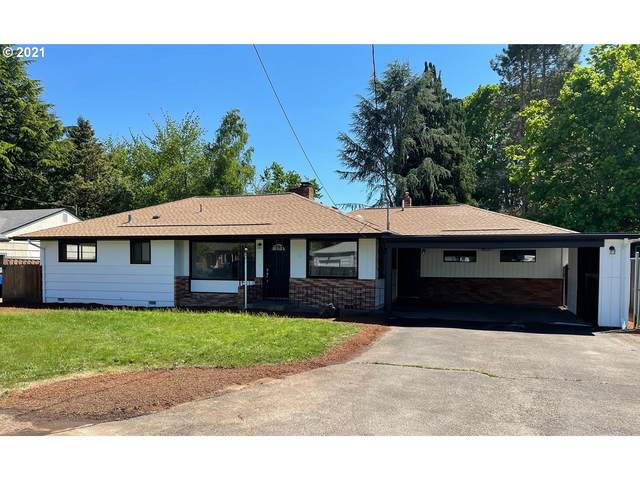 460 Larry Ave N, Keizer, OR 97303 (MLS #21416764) :: Premiere Property Group LLC