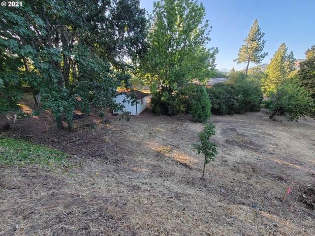 1830 Wasco (Lot 8) St, Hood River, OR 97031 (MLS #21416787) :: Keller Williams Portland Central