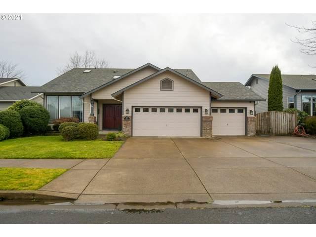 4127 Sabrena Ave, Eugene, OR 97404 (MLS #21416914) :: TK Real Estate Group