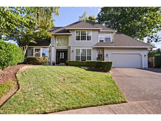 5100 SW Joshua St, Tualatin, OR 97062 (MLS #21417080) :: McKillion Real Estate Group