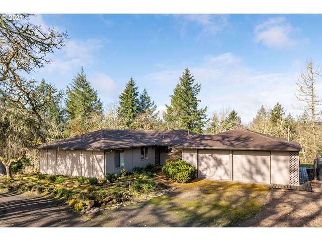 29084 Gimpl Hill Rd, Eugene, OR 97402 (MLS #21417123) :: Duncan Real Estate Group