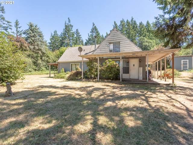 16850 S Holcomb Blvd, Oregon City, OR 97045 (MLS #21417137) :: Beach Loop Realty