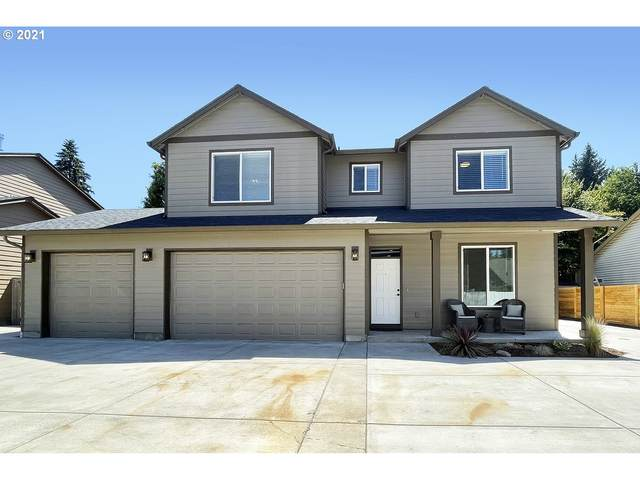 13405 NE 45TH St, Vancouver, WA 98682 (MLS #21417140) :: Townsend Jarvis Group Real Estate