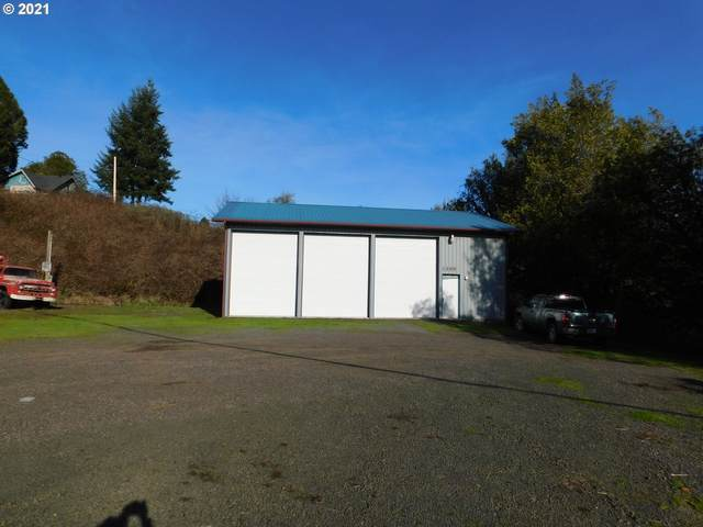 1385 Roseburg Rd, Myrtle Point, OR 97458 (MLS #21417149) :: Townsend Jarvis Group Real Estate