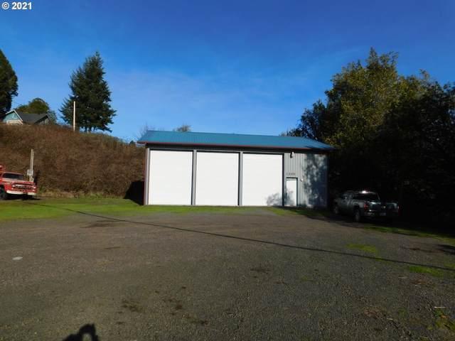1385 Roseburg Rd, Myrtle Point, OR 97458 (MLS #21417149) :: Song Real Estate