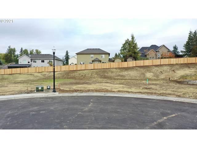 NE 170th St, Ridgefield, WA 98642 (MLS #21417154) :: Gustavo Group