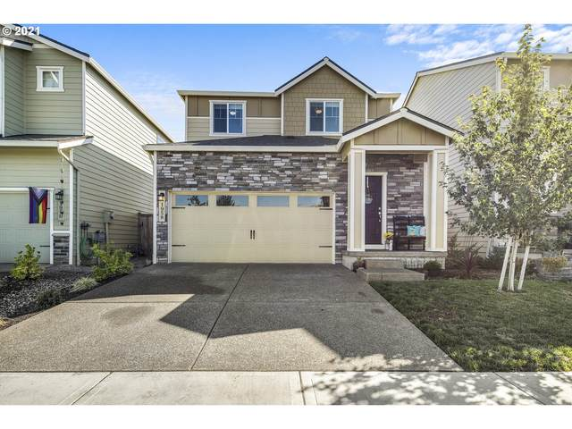 1958 NW 21st St, Mcminnville, OR 97128 (MLS #21417327) :: Tim Shannon Realty, Inc.