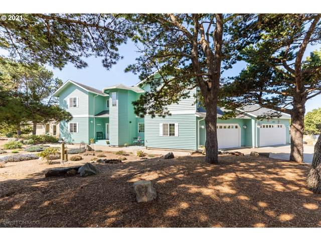 1791 NW Lincoln Loop, Lincoln City, OR 97367 (MLS #21417413) :: Stellar Realty Northwest