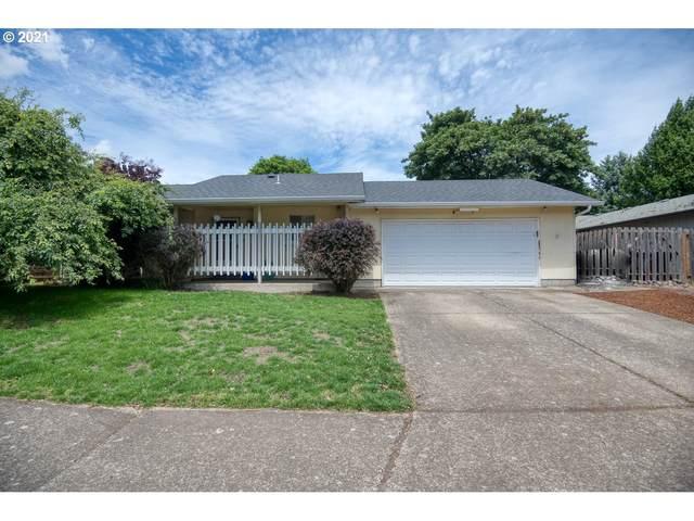 4245 Murnane St, Eugene, OR 97402 (MLS #21417486) :: Song Real Estate