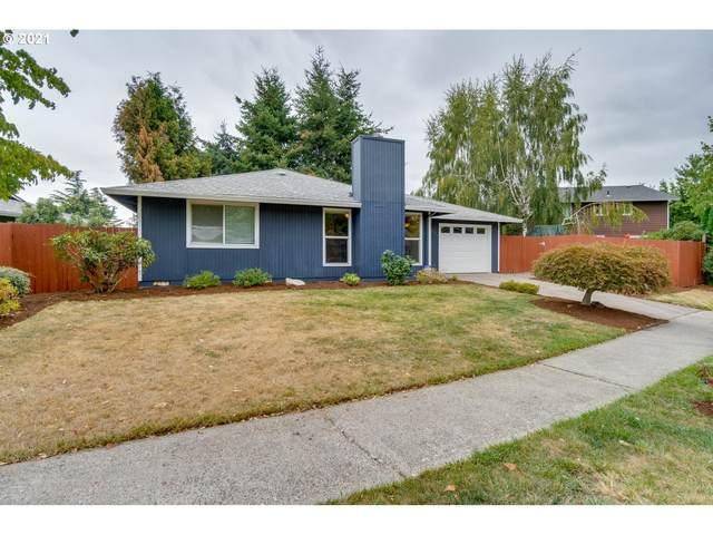 2511 SW 23RD Cir, Troutdale, OR 97060 (MLS #21417577) :: Lux Properties