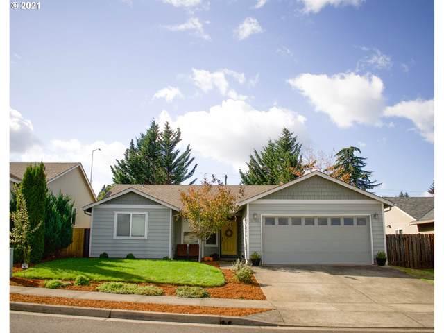 5745 Sunstone St, Salem, OR 97306 (MLS #21417631) :: Song Real Estate