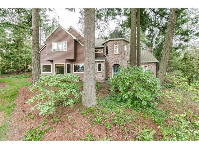 6430 SW Orchid St, Portland, OR 97219 (MLS #21417809) :: Tim Shannon Realty, Inc.