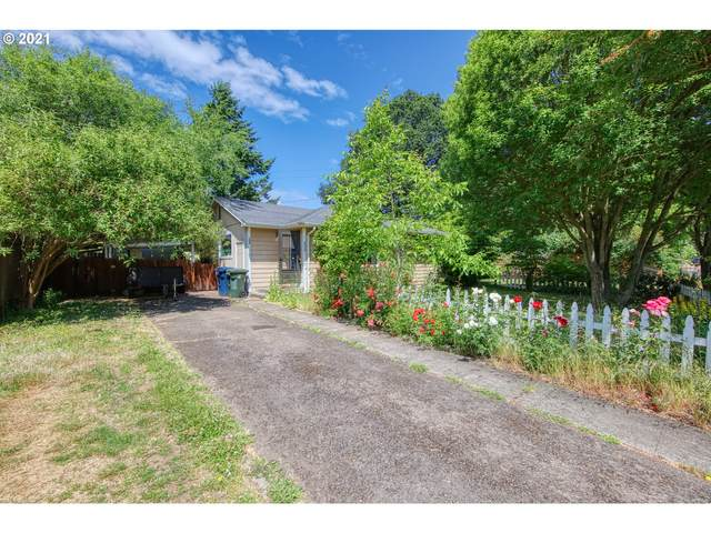 532 Mallard Ave, Springfield, OR 97477 (MLS #21417845) :: Townsend Jarvis Group Real Estate