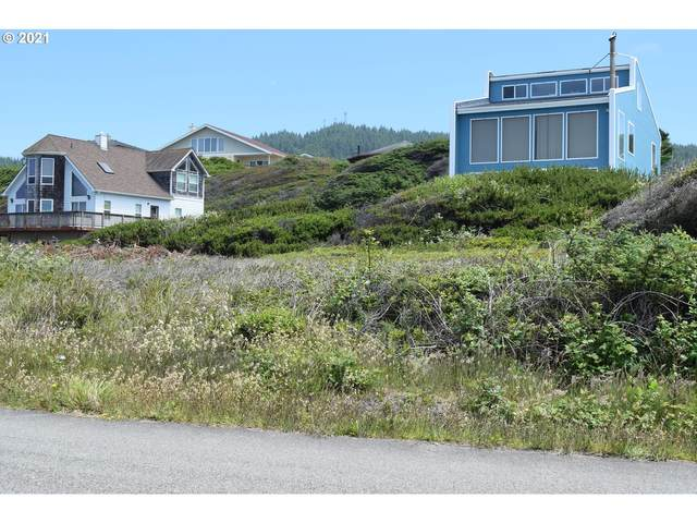 Miner Dr, Gold Beach, OR 97444 (MLS #21417933) :: McKillion Real Estate Group
