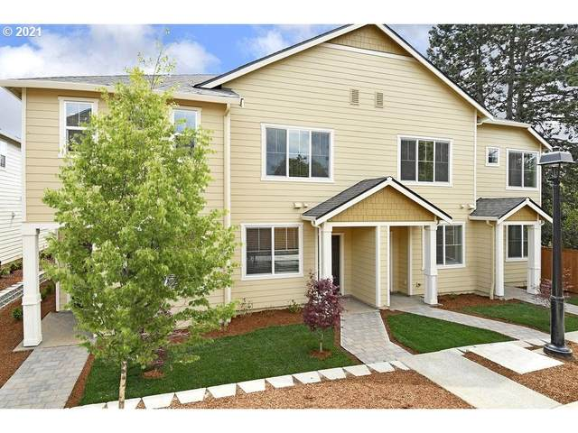 45 NE 134TH Pl, Portland, OR 97230 (MLS #21417962) :: The Pacific Group