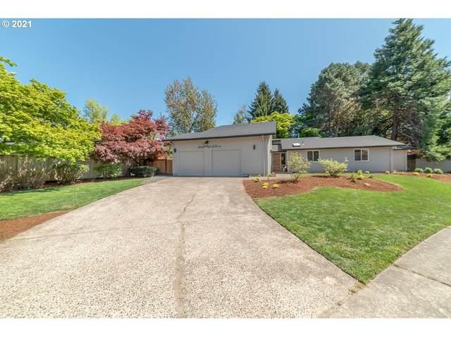 777 Spyglass Dr, Eugene, OR 97401 (MLS #21418067) :: Townsend Jarvis Group Real Estate