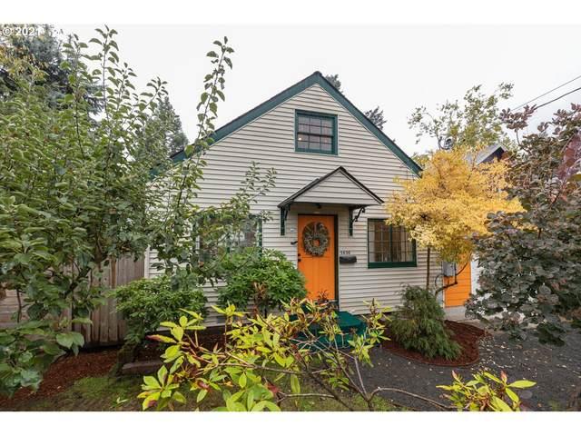 5030 NE Alberta Ct, Portland, OR 97218 (MLS #21418126) :: Oregon Farm & Home Brokers