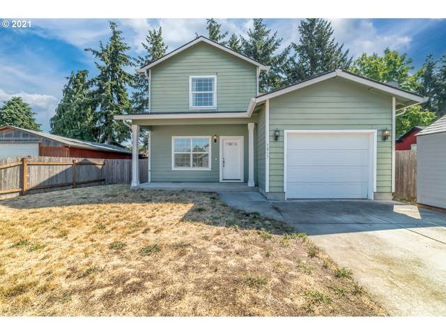3857 E St, Springfield, OR 97478 (MLS #21418145) :: Fox Real Estate Group