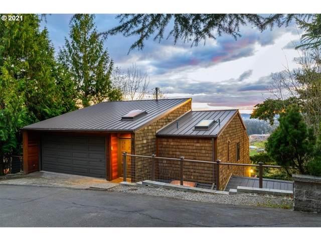 2827 NE Rocky Butte Rd, Portland, OR 97220 (MLS #21418281) :: Premiere Property Group LLC