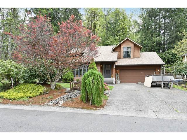 68204 E Twinberry Loop, Welches, OR 97067 (MLS #21418397) :: Premiere Property Group LLC